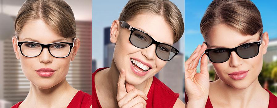 Картинки по запросу очки хамелеон с диоптриями