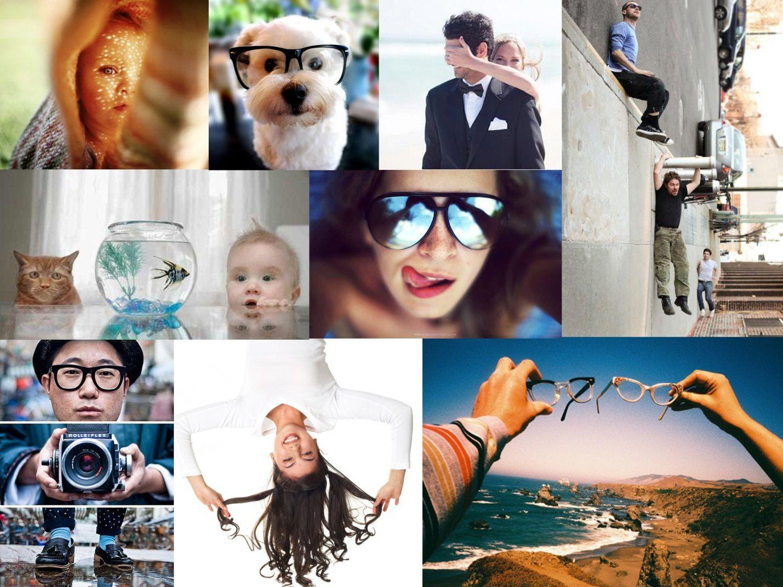 Видеть новое, видеть главное, видеть по-разному – новый взгляд «Очкарика» на обычные вещи